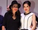 Lý Nhã Kỳ mời nữ tỉ phú Mouna Ayoub về Việt Nam xem show thời trang