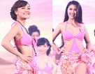 Ngắm người đẹp xứ Thanh 2014 trình diễn áo tắm