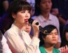 Hoa hậu Thu Thủy chê Đăng Dương, Trọng Tấn, Việt Hoàn hát thiếu sáng tạo
