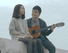 """Ca sĩ Tiến Mạnh lãng mạn trong MV """"Có một tình yêu như thế"""""""
