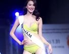 Hà Phương đoạt giải nhì Siêu mẫu Quốc tế 2015