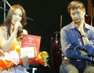Lễ trao giải âm nhạc Cống hiến 2015 đậm chất trẻ