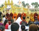 Khám phá Tết Chôl Chnăm Thmây của dân tộc Khmer tại Hà Nội