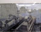 """Triển lãm """"Biển, đảo Tổ quốc và người chiến sĩ hải quân"""""""