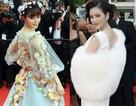 """Lý Nhã Kỳ: """"Bước trên thảm đỏ Cannes, tôi thấy thiệt thòi cho nghệ sĩ Việt…"""""""