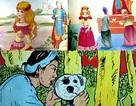 """Vì sao truyện cổ tích Việt ngày càng chứa yếu tố """"sex"""", """"bạo lực""""?"""