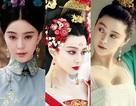 Những tạo hình cổ trang tuyệt đẹp của Phạm Băng Băng