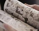 Nhà quản lý xuất bản Trung Quốc đau đầu vì… truyện tranh Nhật Bản
