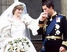 Ảnh cưới chưa từng công bố về hôn lễ của công nương Diana