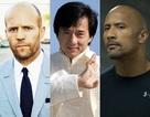 Những vận động viên nổi tiếng trở thành diễn viên lừng danh