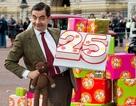 Mr Bean xuống phố kỷ niệm 25 năm loạt phim hài nổi tiếng