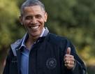 Ông Obama tới Alaska để thử thách kỹ năng sinh tồn