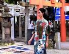Truyền thống và hiện đại, thời trang Việt thuyết phục đông đảo quần chúng Nhật bản