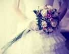 Trăm năm vẻ đẹp thời trang váy cưới