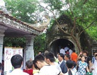 Tháng 9 âm lịch rộn ràng lễ hội chùa Cổ Lễ