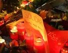 Thành viên ban nhạc biểu diễn tại Paris đêm khủng bố bị thiệt mạng