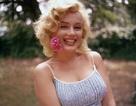 """Những khoảnh khắc đời thường của """"biểu tượng sex"""" Marilyn Monroe"""