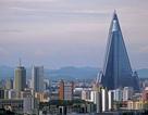 Những hình ảnh đầu tiên về Bình Nhưỡng nhìn từ trên không trung