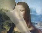 """Tìm thấy 3 bức chân dung nằm ẩn trong bức """"Nàng Mona Lisa"""""""