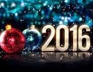 """Hình ảnh """"bật mí"""" bí quyết hạnh phúc trong năm mới"""