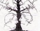 Giải mã những gương mặt ẩn giấu trong bức tranh đánh lừa thị giác