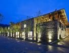 Nhà hàng Sơn La đoạt giải nhất Kiến trúc xanh của Hội kiến trúc sư Việt Nam