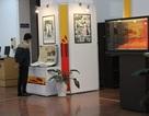 """Triển lãm sách, tư liệu """"Đảng Cộng sản Việt Nam- Từ Đại hội đến Đại hội"""""""