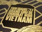 """Vì sao thế giới """"phát sốt"""" với sôcôla Việt Nam?"""