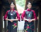 Những bông hồng quyến rũ của nhà thiết kế Lan Hương
