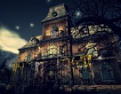 """Disneyland bàng hoàng phát hiện nhân viên qua đời trong """"Biệt thự Ma ám"""""""