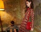 Người mẫu siêu gầy khiến quảng cáo thời trang đình đám bị cấm