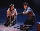 """""""La Bohème"""" khiến khán giả Thủ đô thổn thức cùng câu chuyện tình yêu"""
