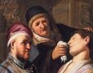 Tranh chép hóa… tranh thật, giá tăng… 1.500 lần