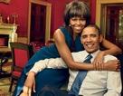 """Ông Obama - vị Tổng thống khiến người Mỹ """"lấy lại niềm tin"""" vào tình yêu"""