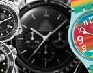 Tại sao đồng hồ luôn chỉ 10h10' trong mọi quảng cáo?