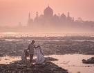 """Những hình ảnh ấn tượng nhất """"kể"""" về môi trường thế giới"""