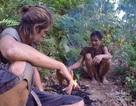 """Sắp có phim tài liệu về """"người rừng Tarzan của Việt Nam"""""""