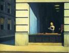 Vẻ đẹp của những bức họa vẽ nỗi cô đơn nơi phố thị