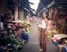 Hoa hậu Hoàn vũ Nhật Bản du ngoạn ở miền Trung Việt Nam