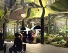 Công viên ngầm đầu tiên trên thế giới sắp trở thành hiện thực