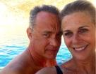 Tình yêu 30 năm vẫn bền chặt của nam tài tử Tom Hanks