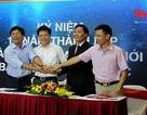 Kỷ niệm 10 năm thành lập, báo Điện tử Tổ quốc ra giao diện mới