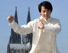 Ngôi sao phim võ thuật Thành Long nhận giải Oscar danh dự