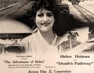 Chuyện về nữ diễn viên phim hành động đầu tiên trong lịch sử
