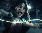 """Bộ ảnh """"đốn tim"""" của Wonder Woman… tí hon"""