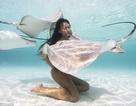 """Bộ ảnh gợi cảm ngoạn mục của """"cô gái đại dương"""""""