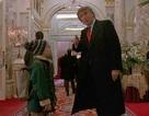 """Ông Donald Trump đã từng xuất hiện trong phim """"Ở nhà một mình"""""""