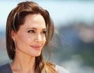 Lần đầu tiên Angelina Jolie xuất hiện sau ly hôn
