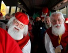 Ở nơi ông già Noel… đi học