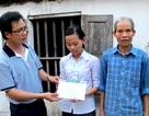 Gần 3 triệu đồng đến với cô bé nhà nghèo đang tắt dần ước mơ giảng đường